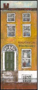 Painting of Naughton Booksellers